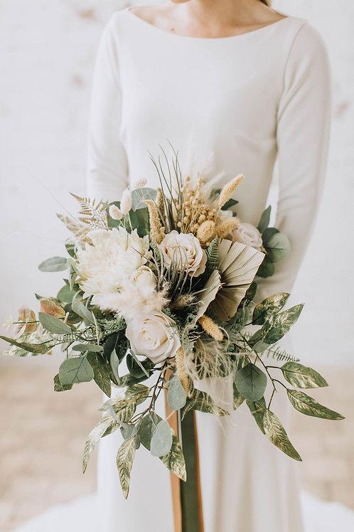 Pampas Grass Bouquet