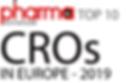 Top 10 CROs in Europe 2019 Logo.png