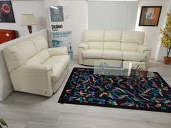 € 780.00  Art. 41 - divano 2 posti in pelle