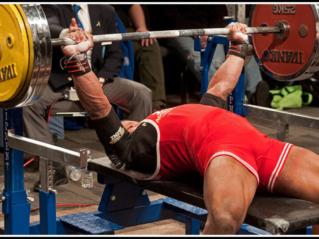 3 Proven Ways To Increase Strength In Bench Press