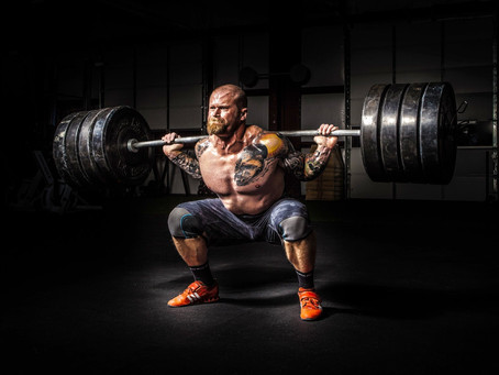 3 Proven Ways To Increase Your Squat Strength