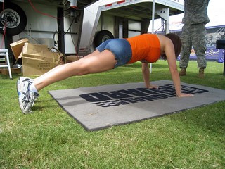 Beginner, Advanced And Ultimate Push Up Challenges
