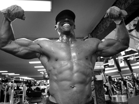 Dr. Jim Stoppani 6 Week At Home Workout Review