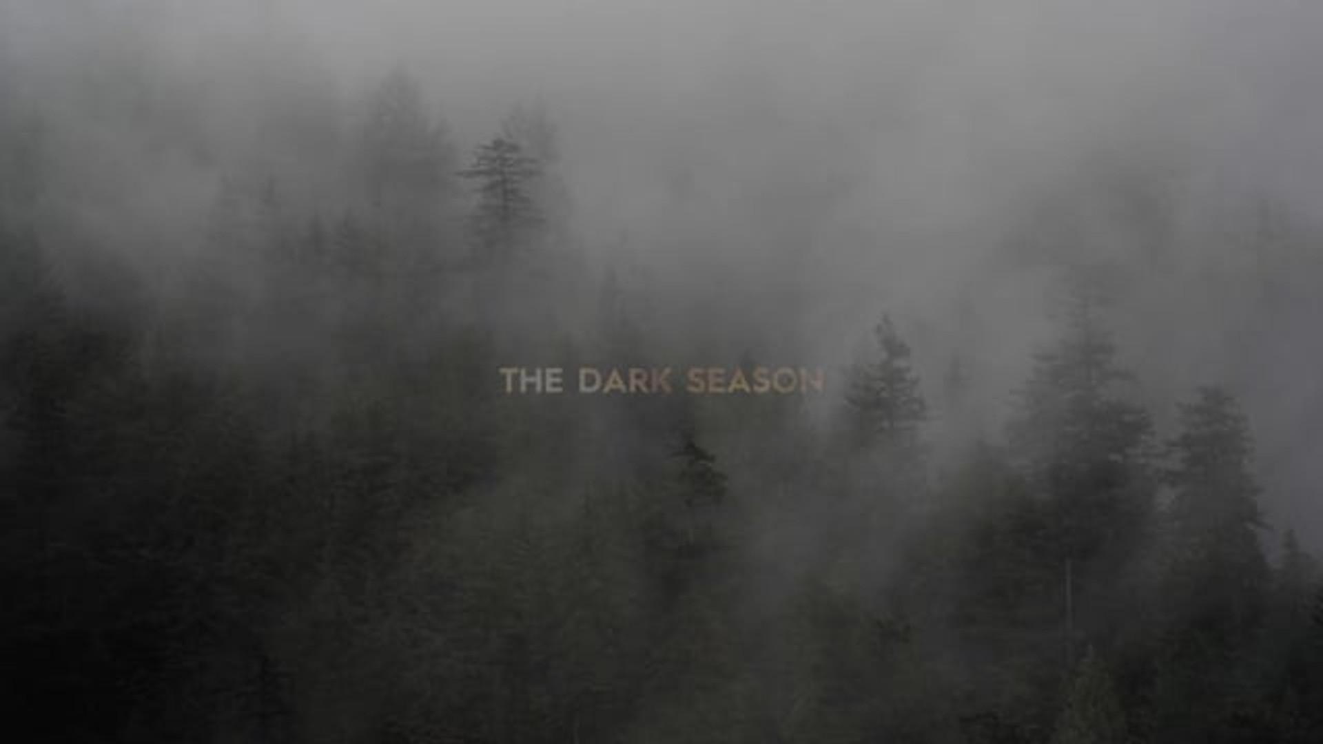 Bart Moore // The Dark Season