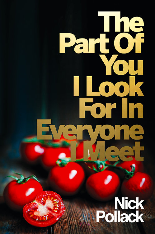 The Part Of You I Look For In Everyone I Meet