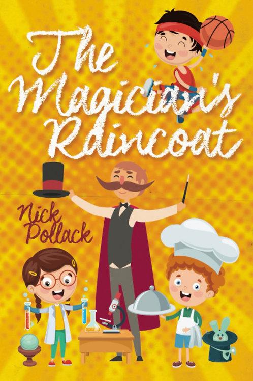 The Magician's Raincoat