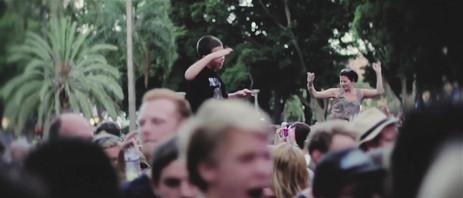 City Of Sydney / Sydney Festival
