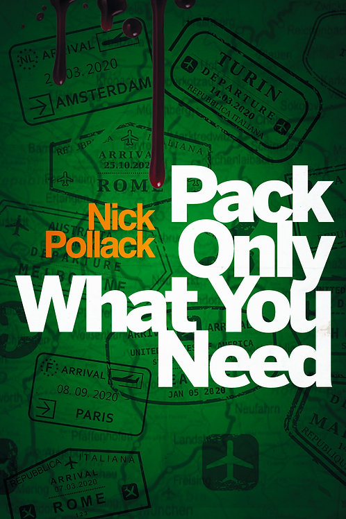 Pack Only What You Need