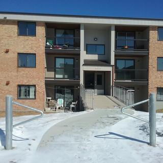 Projet commercial de balcon, terrasse signé Balco Tech