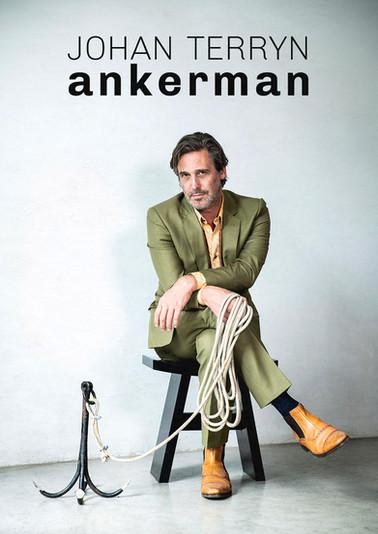 Johan Terryn - Ankerman