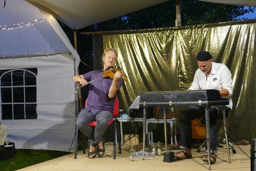 Concert Cai duo