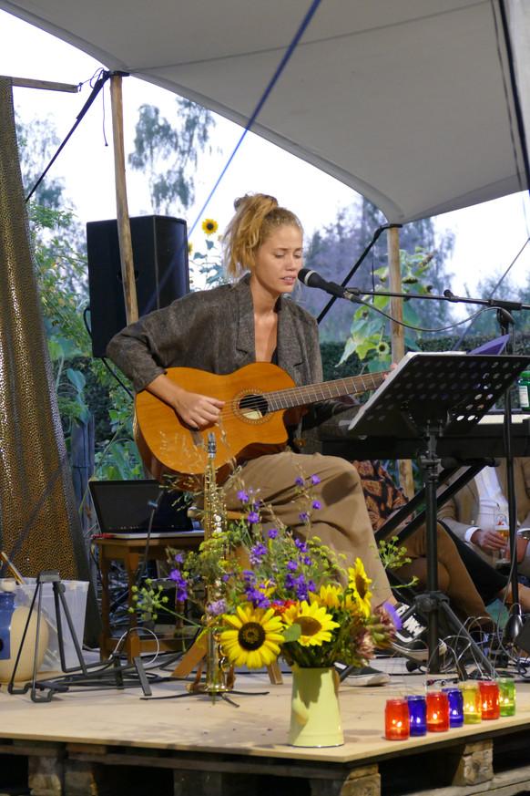 Concert Naima Joris