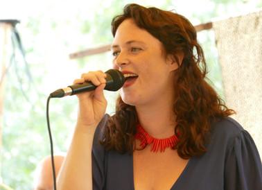 Concert Hop Simone