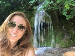 coaching nature Lena Arnera