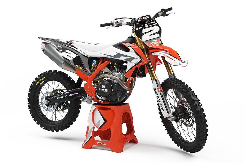 KTM - Power