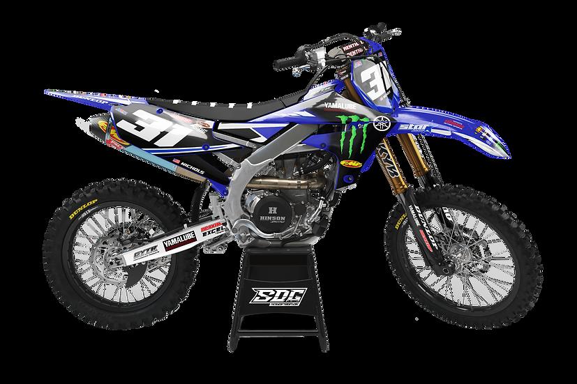 Yamaha - Star Racing 2021