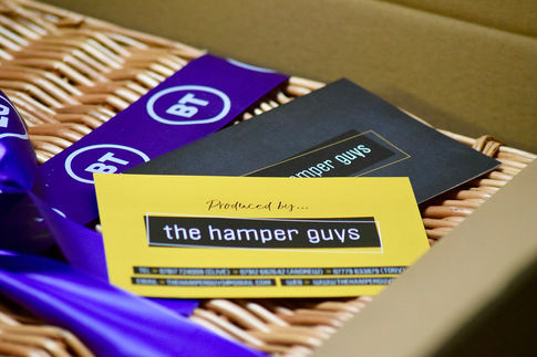 The Hamper Guys