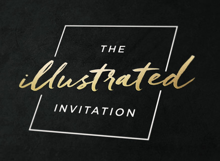 Illustrated Invitation