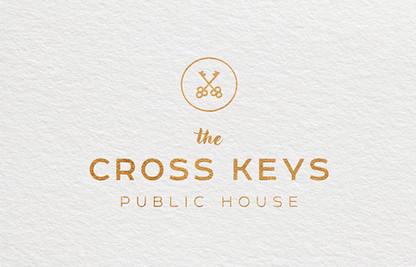 Cross Keys, Redgrave