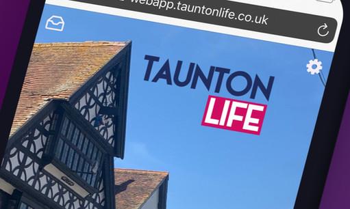 Taunton Life App