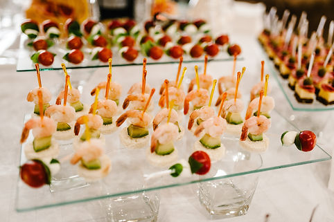 bigstock-Assorted-Mini-Canapes-On-Table-