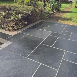 DJC Landscaping - Paved Patio