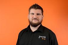 Matt Portt