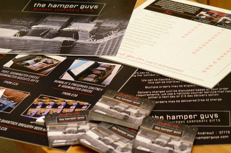 The Hamper Guys