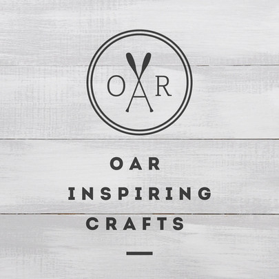 Oar Inspiring Crafts