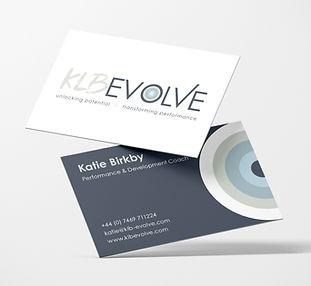 KLB Evolve - Business Cards.jpg