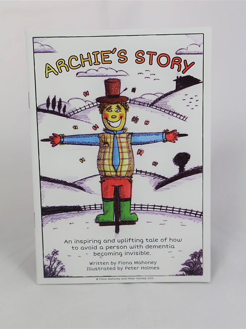 Archie Story Book