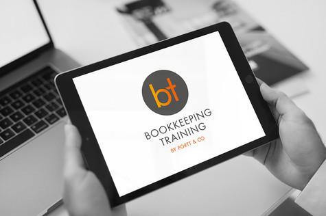 Bookkeeping Training by Portt & Co