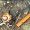 Thumbnail: Used Stihl hedge trimmer