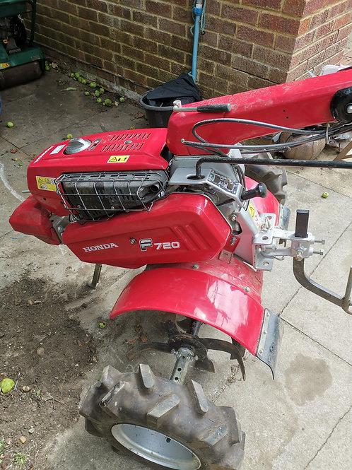 Honda F720 Rotavator