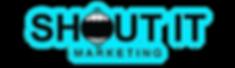 Shout It Marketing Logo