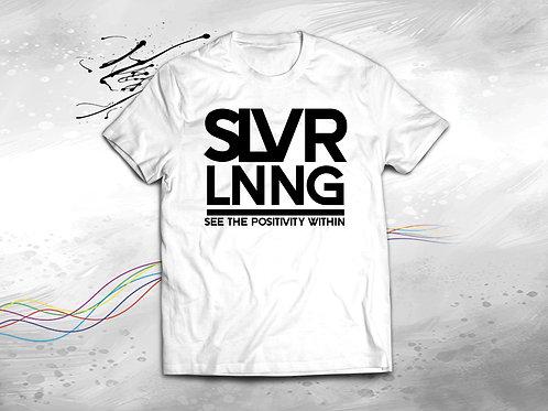 SLVR LNNG See the positivity | Unisex