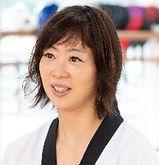 山下 昭子   テコンドー   女性エリートコーチ育成プログラム