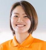 奈良 梨央   水泳   女性エリートコーチ育成プログラム