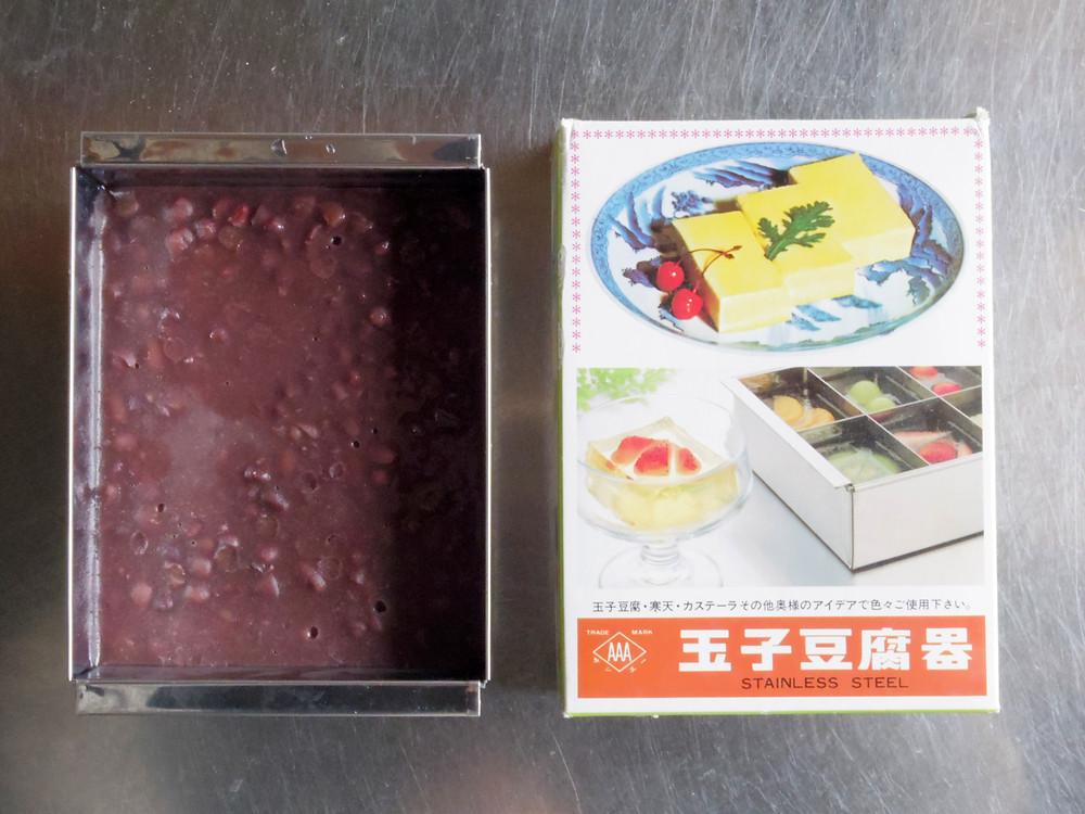 玉子豆腐器