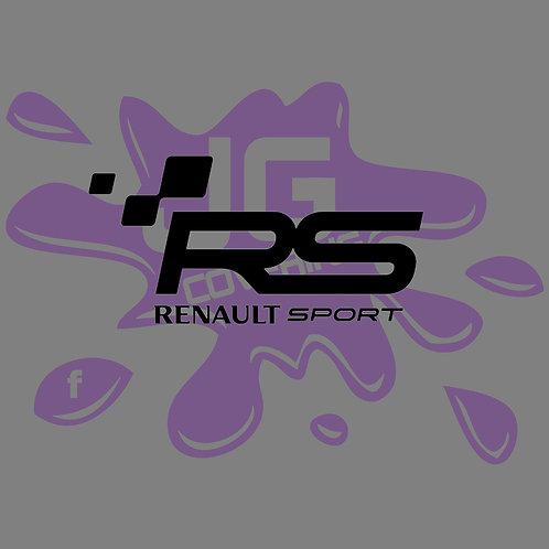 RS RENAULT SPORT