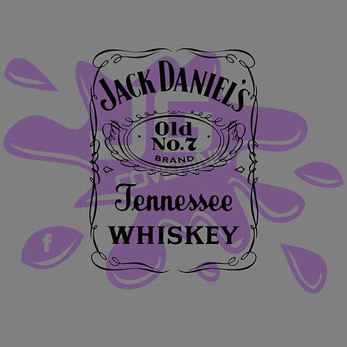 JACK DANIEL'S 10