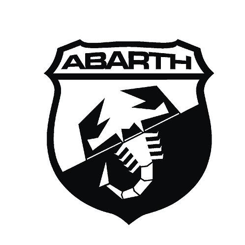 BLASON ABARTH