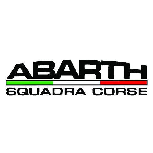 ABARTH SQUADRA CORSE