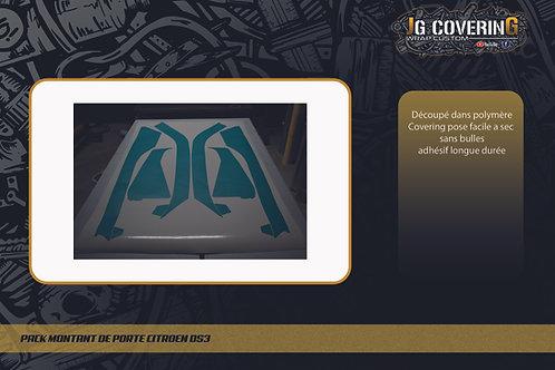 PACK MONTANT DE PORTE CITROEN DS3