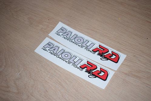 REPRO PAIOLI RD (Fourche) la paire