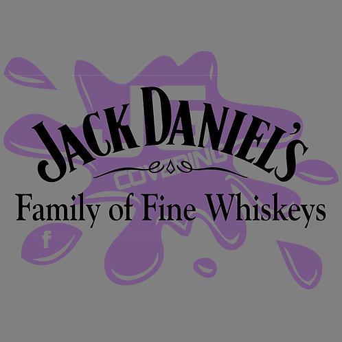 JACK DANIEL'S 5