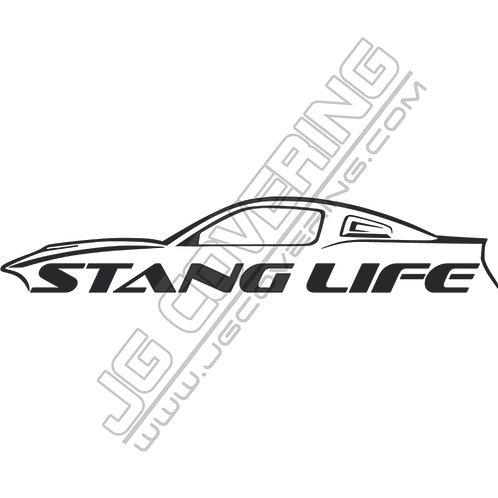 STANG LIFE