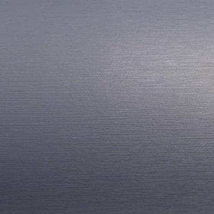 1080-BR120 Brushed Aluminium