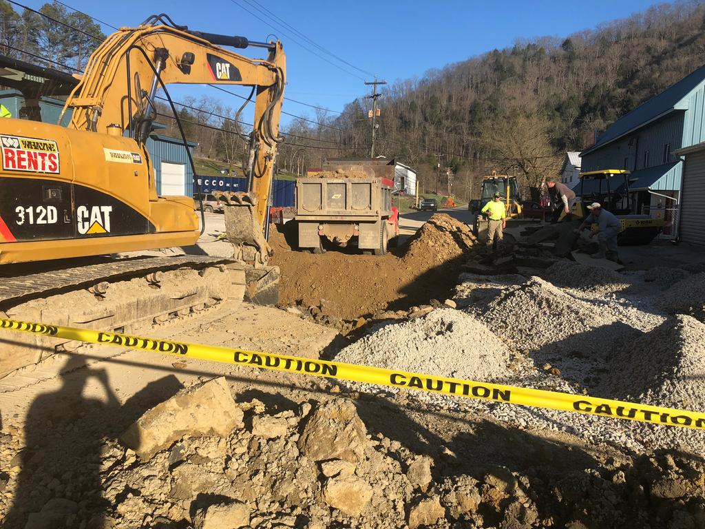 Projects | Kentucky | Shield Environmental Associates