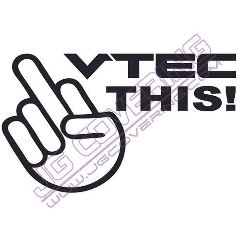 VTEC THIS